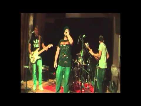 90.5 Funkytarro + Ohi maria (Articolo 31 live cover)