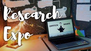 NFBS Serang Research Expo