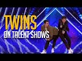 Twins Got Talent! The Best and Worst of Twins on Talent Shows!