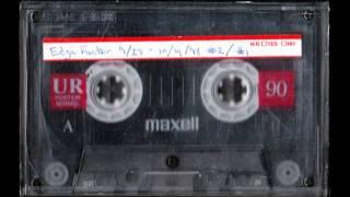 Markus Schulz - The Edge Factor (1998-09-27)