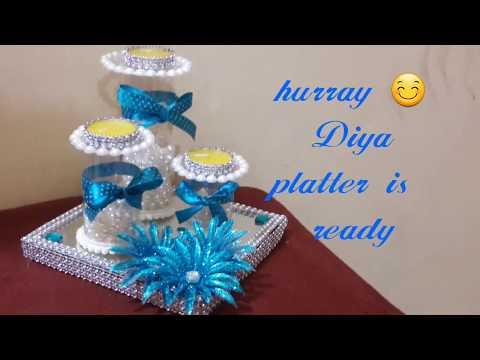 diwali diya |diwali  decoration ideas |diy