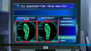 CSI: Hard Evidence Gameplay (HD 720p)