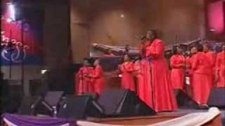 Say Yes - Shekinah Glory Ministries [Pt. 1]