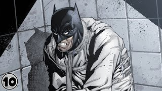 Top 10 Most Dangerous Arkham Inmates - Part 5