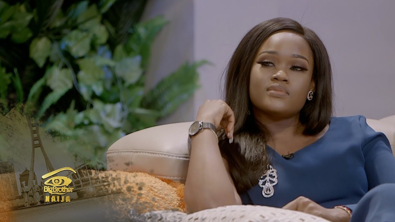 Download Cee-C doesn't want to be friends with Alex Pt 1 | Big Brother Naija Reunion | Africa Magic