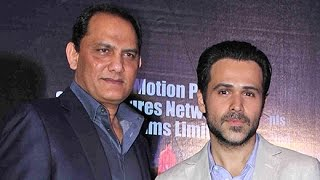 Video TRAILER LAUNCH OF THE MOVIE 'AZHAR'  | Bollywood News download MP3, 3GP, MP4, WEBM, AVI, FLV Oktober 2018
