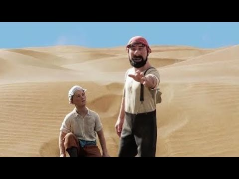 The Adventures of Tintin - Memorable Moments