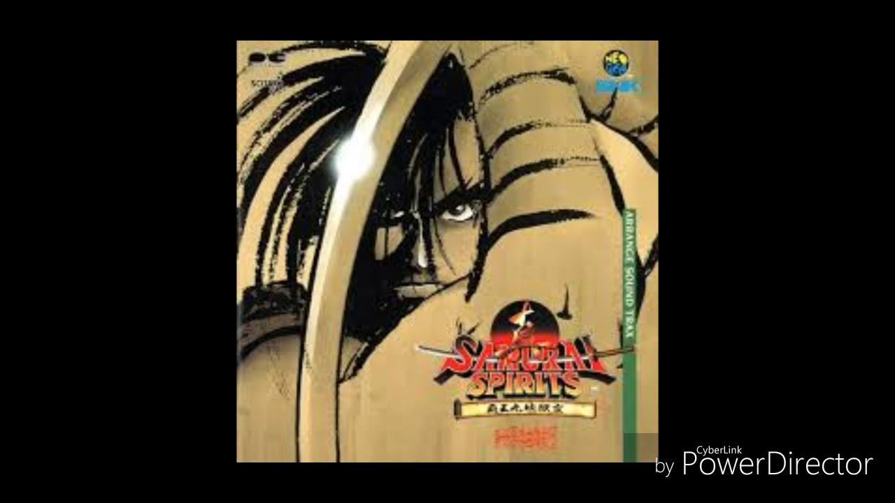Shin Samurai Spirits Arranged Soundtrack Matsuri Kiwameru Staff Roll #1