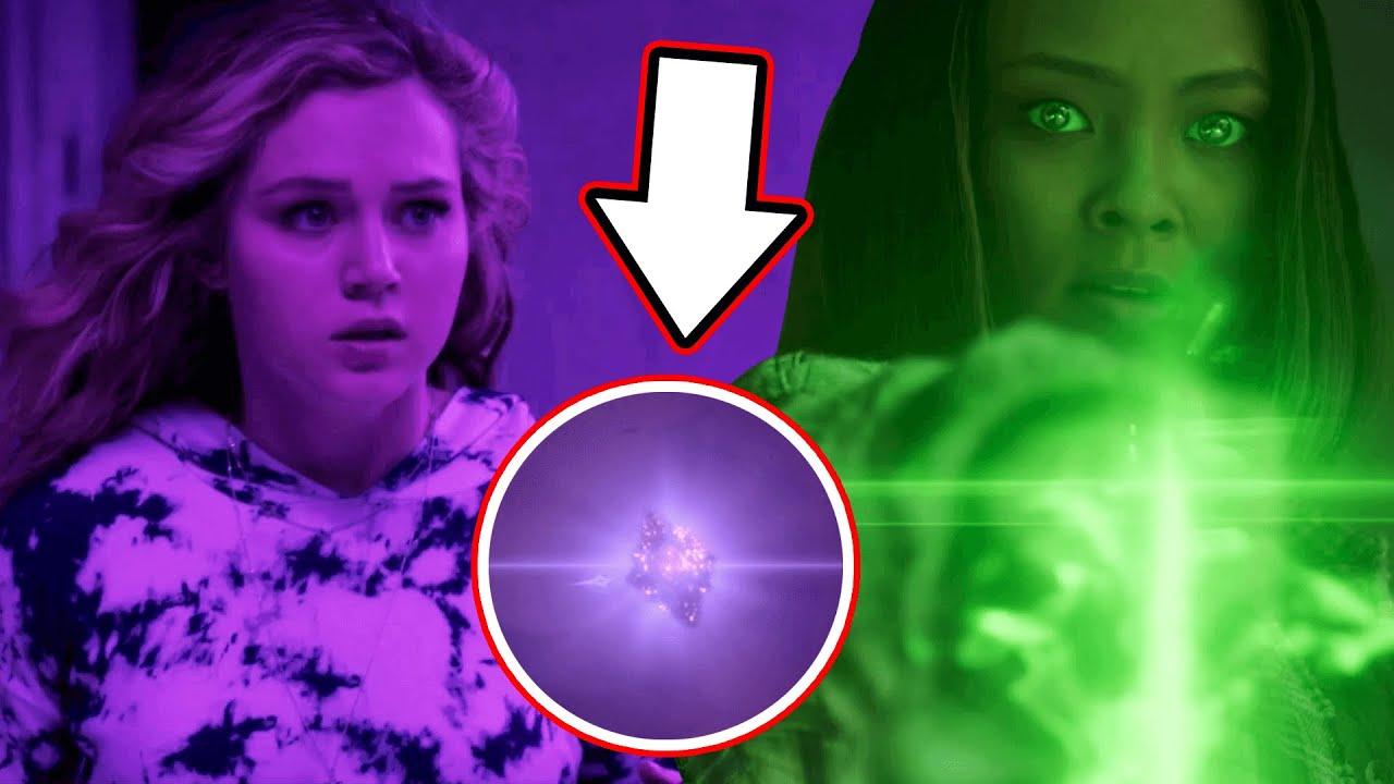 Download WOW! THAT ENDING! Green Lantern Return & Shade History Reveal! - Stargirl Season 2 Episode 10 Review