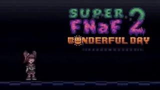 Trailer i odświeżone teasery Super FNaF 2 - Fangame Five Nights at Freddy's [PL/ENG]