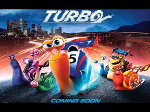 The Cataracs - The Snail Is Fast (Turbo: Music From The Motion Picture) (Remix)
