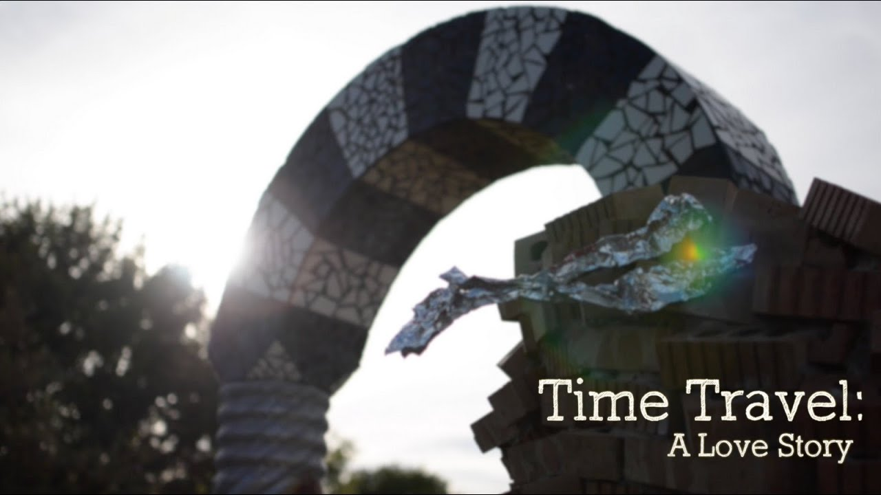 Short Film Time Travel A Love Story - Youtube-8375