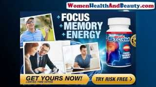 Brain Storm Elite Review - Get More Focus And Improve Brain Memory With Brain Storm Elite Supplement Thumbnail