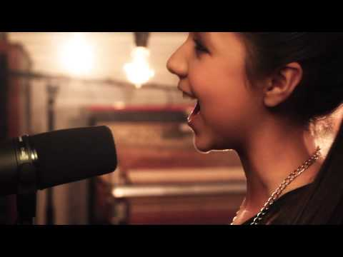 Maddi Jane - Secrets (OneRepublic) HD