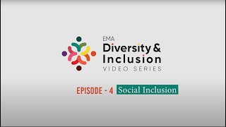 [Ep4] Social Inclusion #EMADiversityAndInclusion #ErasmusExperience #EMAProjects