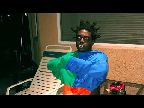 Kodak Black - Black Cat (KUNTA KENTAE) Directed By : Kodak Black & Wavylord