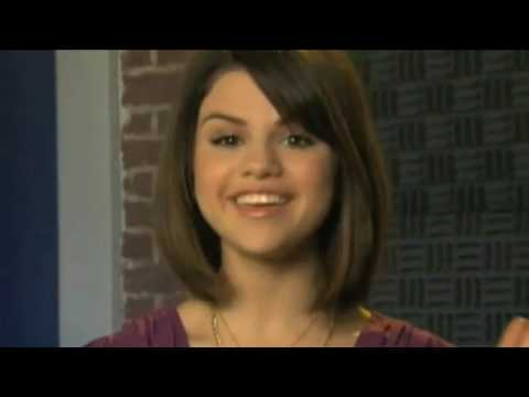 Selena Gomez: Behind The Scenes Magic HD