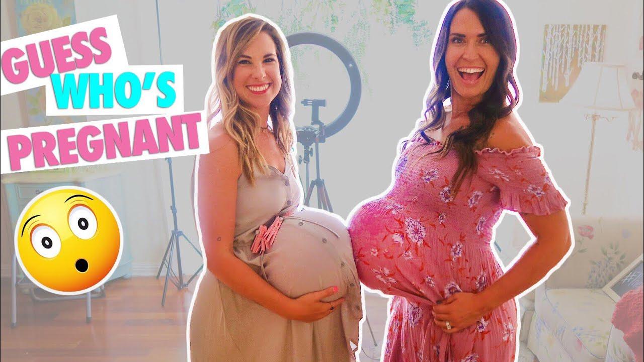Guess Whos Pregnant  F F  B F F F Bb