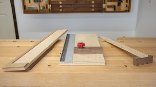 Three Bench Jigs to Improve Hand Planing