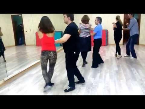 Школа танцев MamboClub. Студия латиноамериканских танцев.
