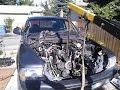 Backyard Engine Swap! 200*Degrees
