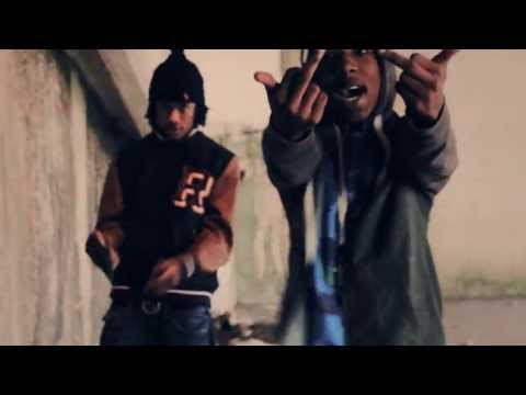 L`A Capone x RONDONUMBANINE- FACEDOWN | Shot By @G_Knox_Films
