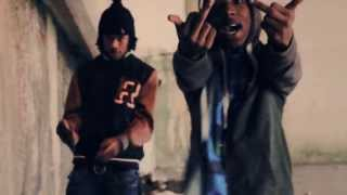 Repeat youtube video L`A Capone x RONDONUMBANINE- FACEDOWN | Shot By @G_Knox_Films