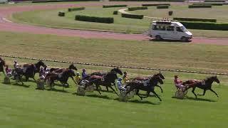 Vidéo de la course PMU PRIX D'ALENCON