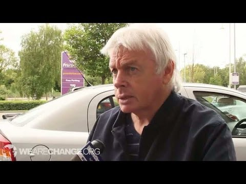 DAVID ICKE on The SECRET of LIFE and the UNIVERSE | Vibratio