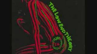 A Tribe Called Quest- Everything is Fair