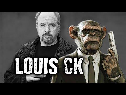 Louis CK on Evolution, animals and civilization