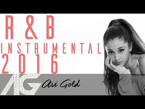 NEW Ariana Grande Type Beat 2016 (Prod. by Ari Gold)