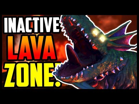 INACTIVE LAVA ZONE, SEA DRAGONS, BASES & TELEPORTS | Subnautica  - Gameplay