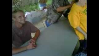 Primitive is Power Meets Swamp People (Jr. & Willie)