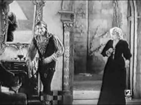 Silents Talk: Douglas Fairbanks and Mary Pickford in Taming of the Shrew 1929