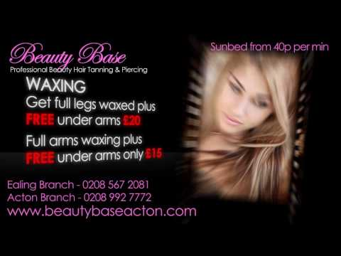 Local Ad Sales - Beauty Salon Example - YouTube