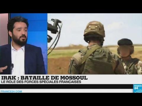 "Le Wall Street Journal affirme que la France ""chasse ses jihadistes"""