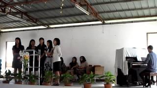 Medley gospel songs - AG