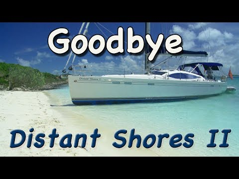 Goodbye Distant Shores II