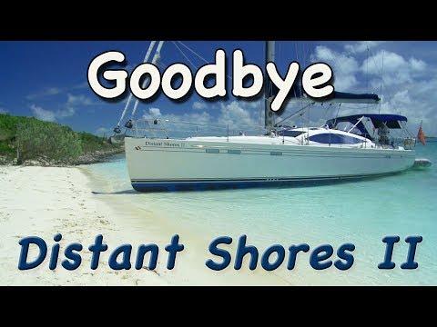 Goodbye Distant Shores II