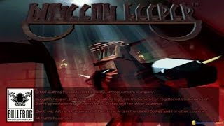 Dungeon Keeper Gold gameplay (PC Game, 1998)