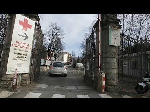 Коронавирус: Италия принимает срочные меры