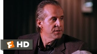 2001 Maniacs (1/12) Movie CLIP - It's About Respect (2005) HD