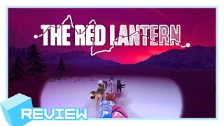 The Red Lantern Review |