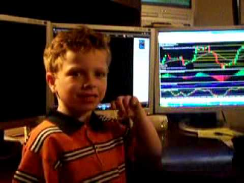 Youngest Forex trader
