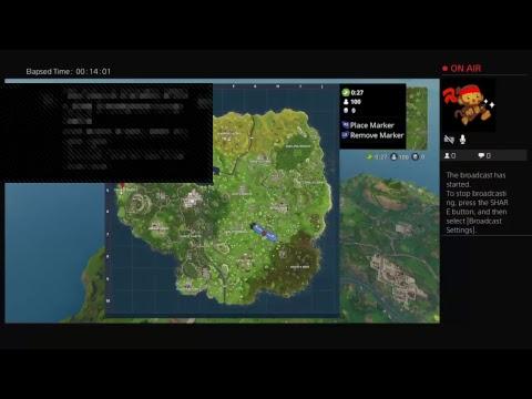 Fortnite & GTA V STREAM | Jobs & MiNi games | 100 subs get mod menu on GTA V |