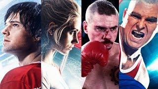 5 Лучших фильмов о Российском спорте