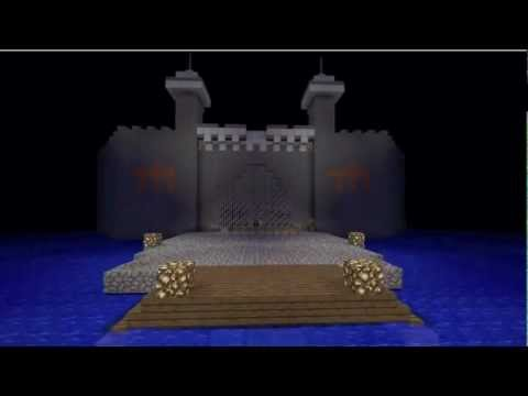 minecraft enies lobby map download