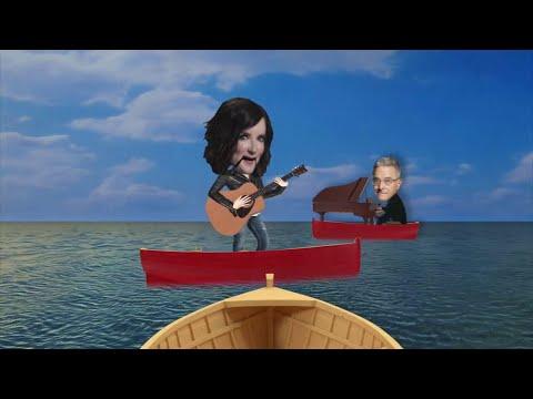Brandy Clark - Bigger Boat (feat. Randy Newman) [Official Video]