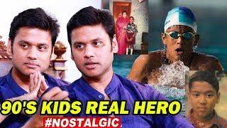 நல்லா இருக்கேன் பாஸ்....நோ பரிதாபம் ப்ளீஸ்! Kutraleeswaran Interview